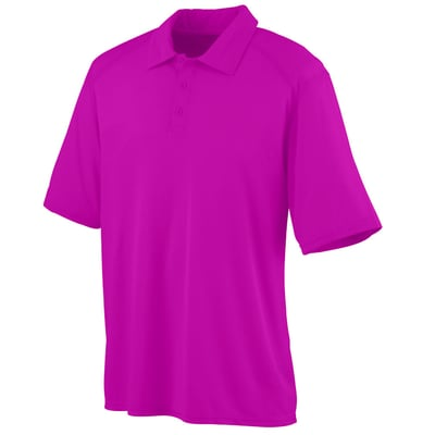 Men's Moisture Wicking Vision Polo