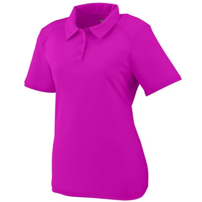 Women's Moisture Wicking Vision Polo