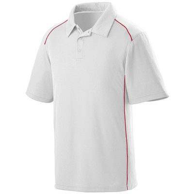 Men's Moisture Wicking Sport Polo