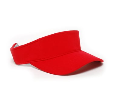 Adjustable Performance Visor