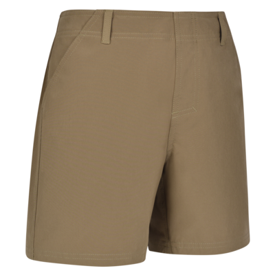 Ladies' Leadership Stretch Short