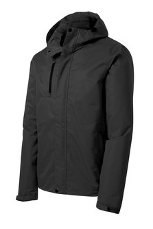 All-Conditions Jacket
