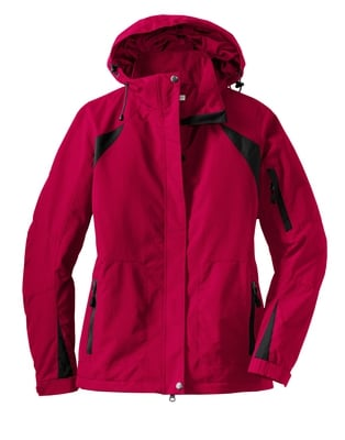 Ladies All Season Jacket