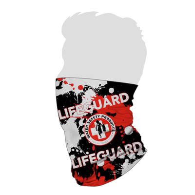 Lifeguard Multi-Functional Gaiter
