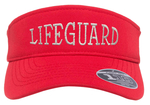 Lifeguard or Custom FlexFit® Cool & Dry Tech Visor