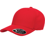 Custom & Blank Flexfit® Cool & Dry Tech Hat