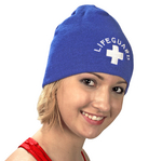 Solid Color Knit Cap