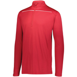 Men's Dry Excel Defer 1/2 Zip Pullover