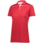 Ladies Dry Excel Defer Polo