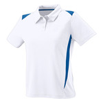 Ladies' Moisture Wicking Premier Polo