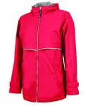 Ladies' New Englander Rain Jacket
