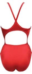 Polyester Thin Strap Lifeguard Swimsuit
