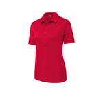 Ladies' UPF 50 Management Pro Polo