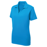 Ladies' PosiCharge Polo
