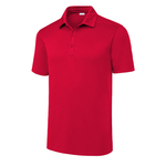Men's UPF 50 Management Pro Polo