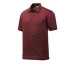Men's Electric Heather Polo