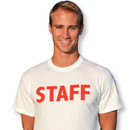 Staff Uniforms