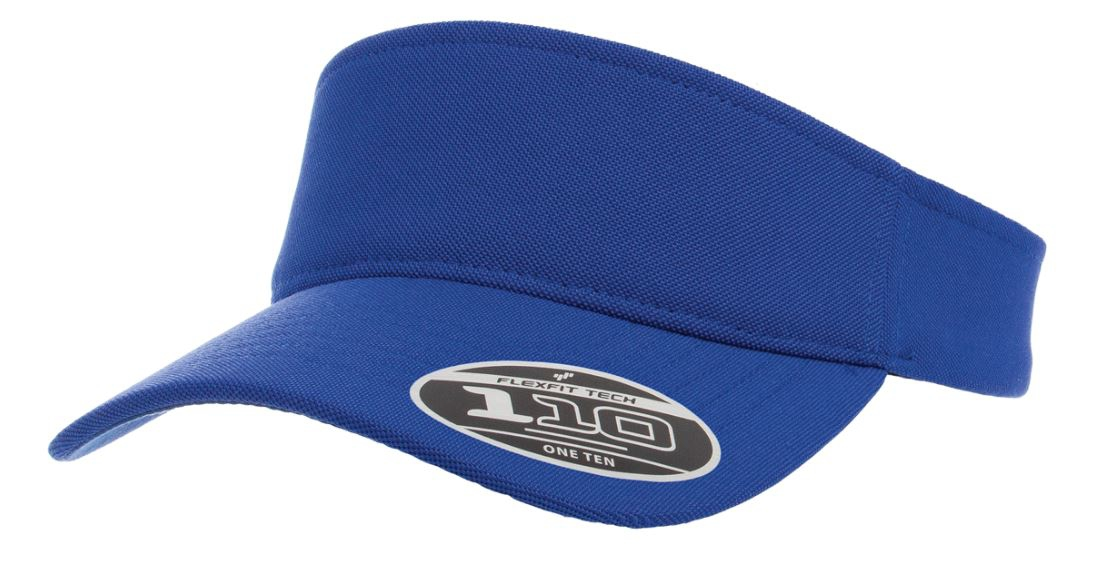 a273af5f Custom or Blank FlexFit® Cool & Dry Tech Visor