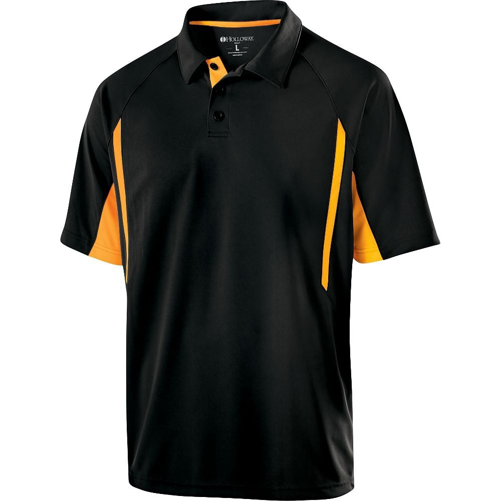 2530 Avenger Polo Short Sleeve