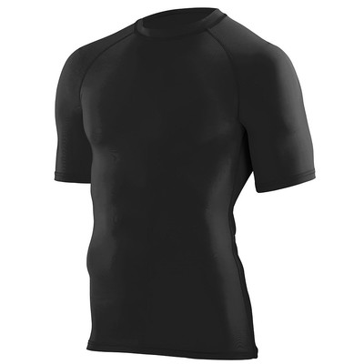 S/S Hyperformance Compression Rash Guard