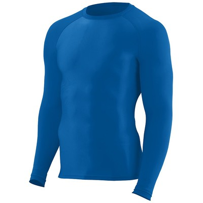 L/S Hyperformance Compression Rash Guard