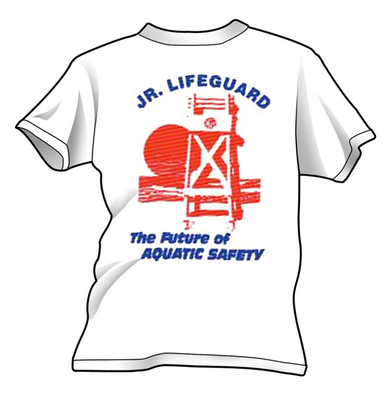 Junior Lifeguard T-shirt