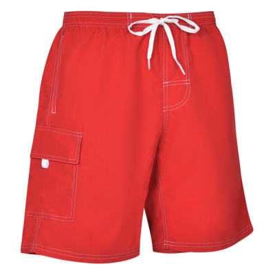 Men's Lifeguard Board Short