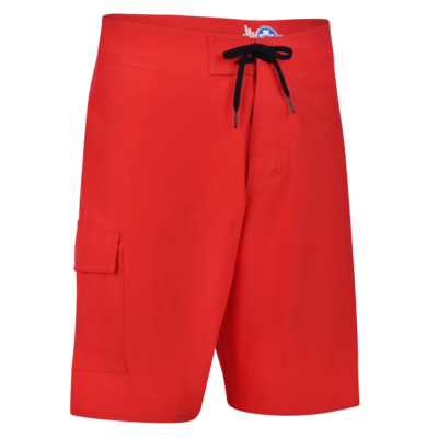 Men's Stretch Lifeguard Boardshort