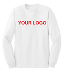 Long Sleeve Custom T-Shirt