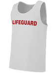Lifeguard Tech Tank Top