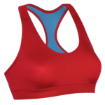 Lifeguard Low Profile Two-Piece Top