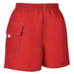 Women's Lifeguard Board Short