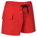 Women's Stretch Lifeguard Board Short