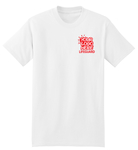Custom Logo Lifeguard T-shirt