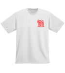 Custom Logo Lifeguard Short Sleeve Tech Shirt