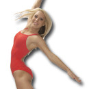 Women's Lifeguard Uniform Swimsuits